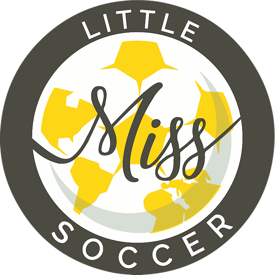 Little Miss Soccer